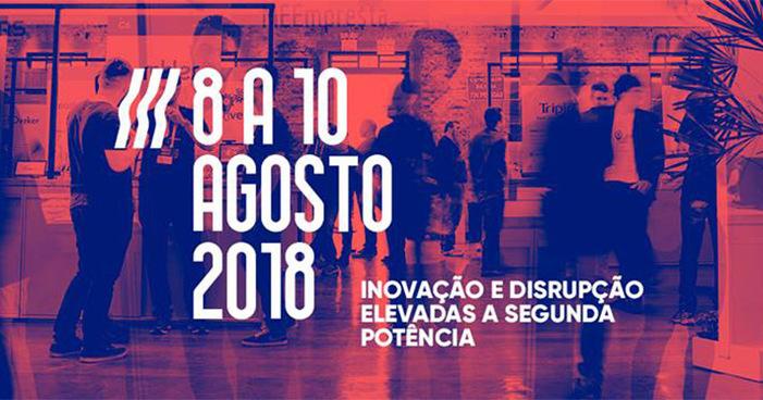 Novas tecnologias e gigantes da inovação e do empreendedorismo terão palco em Gramado/RS