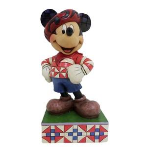 Mickey na França