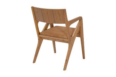 Cadeira Ada com braços