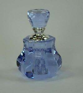 Perfumeiro de Cristal Lilás