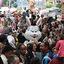 Mais de 10 mil pessoas no primeiro Desfile da Chocofest na Magia da Páscoa