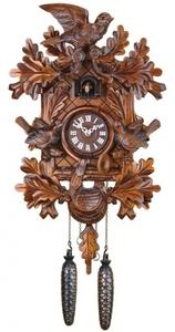 Relógio Cuco tradicional alemão