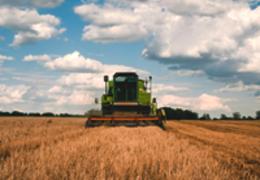 Empréstimo para produtor rural: custeio da safra