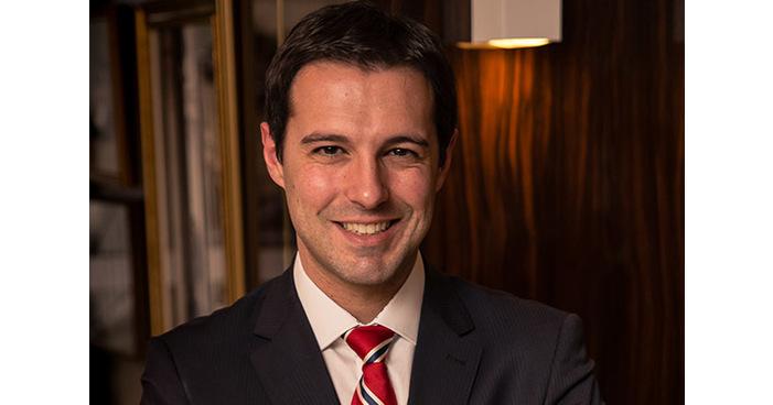 Ministério do Turismo do Uruguai convida Eduardo Zorzanello para palestra sobre o setor de Eventos