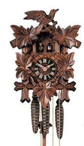 Relógio Cuco Clássico Alemão