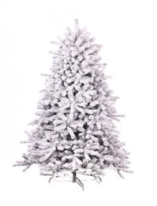 Arvore de Natal - Pinheiro da Floresta Negra nevado - 210cm