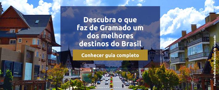 Descubra o que faz de Gramado um dos melhores destinos do Brasil