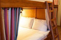 Camas Dormitório Casal