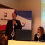 """""""Como desenvolver um destino turístico através de eventos, o case Gramado"""", foi o tema apresentado por Eduardo Zorzanello durante seminário no Uruguai."""