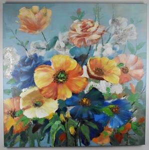Quadro Buquê de flores