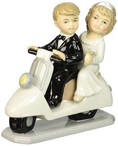 Enfim Casados - Noivos na Vespa
