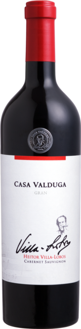 Villa-Lobos - Casa Valduga