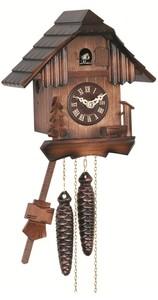Relógio Cuco Alemão Clássico
