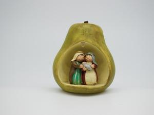 Mini Sagrada Família Pera