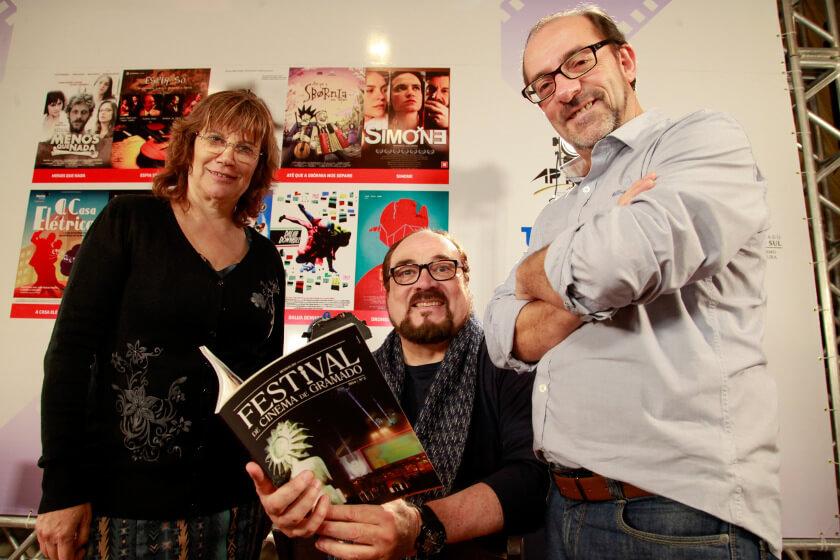 Festival de Cinema de Gramado confirma curadoria para sua edição de 45 anos