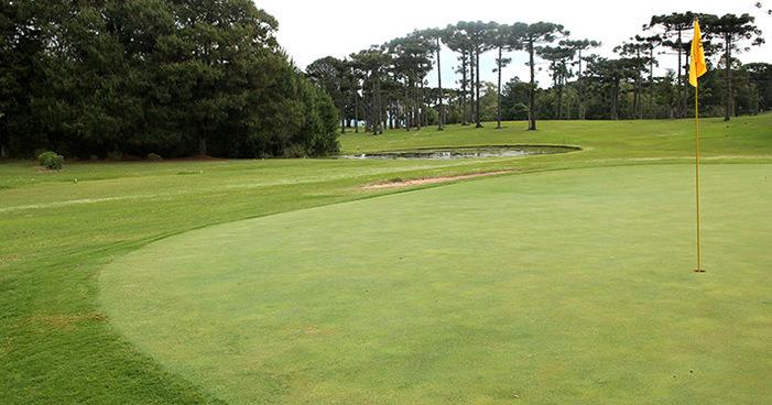 Gramado Golf Club planeja atrair iniciantes e aumentar quadro social