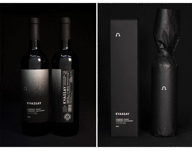 Kvassay Wine - Kvassay